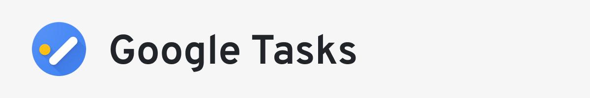 Google-Tasks